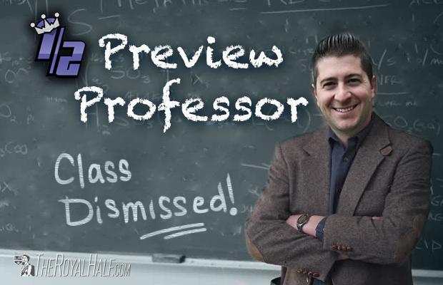 Professor class dismissed banner 620x400